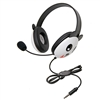 "2810-TPA Listening First Stereo Headset w/ ""To Go"" plug"