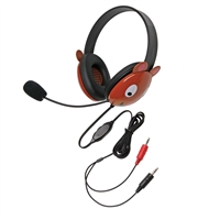 2810BE-AV Listening First Stereo Headset