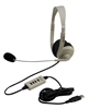 3064-USB Multimedia Stereo Headset