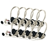 3064AV-10L Multimedia Stereo Headset (10 Pack)