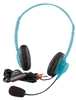3064AVBL Multimedia Stereo Headset