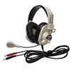 3066AV Deluxe Multimedia Stereo Headset