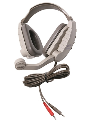 DS-8V Discovery Stereo Headset