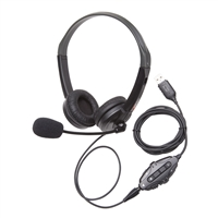 GH131 Gaming Headset