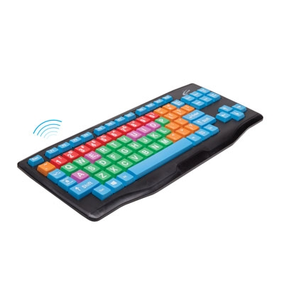 KB3 - Oversized Bluetooth Keyboard
