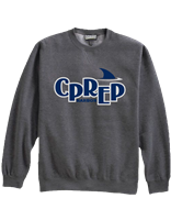 CPREP Harbor Adult Crew Neck Sweatshirt
