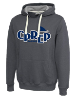 CPREP Harbor Adult Throwback Hoodie