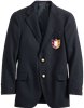Capital Prep Harlem Mens Blazer