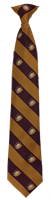 Capital Prep Harlem Clip-On Tie
