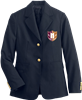 Capital Prep Harlem Ladies Blazer