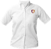 Capital Prep Harlem Ladies Short Sleeve Oxford