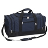 #020-NAVY Wholesale 20-inch Duffel Bag - Case of 20