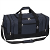 #025-NAVY Wholesale 25-inch Duffel Bag - Case of 20