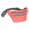 #044KD-CORAL Wholesale Waist Pack - Standard - Case of 50