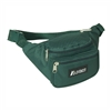 #044KD-GREEN Wholesale Waist Pack - Standard - Case of 50 Waist Packs
