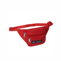 #044KS-RED Wholesale Waist Pack - Junior - Case of 100 Waist Packs