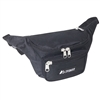 #044MD-BLACK Wholesale Waist Pack - Medium - Case of 50