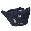 #044MD-NAVY Wholesale Waist Pack - Medium - Case of 50