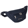 #044XLD-NAVY Wholesale Waist Pack - Large - Case of 50 Waist Packs