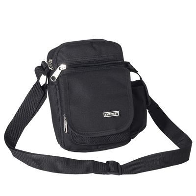 #054-BLACK Wholesale Utility Bag - Case of 50