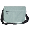 #059LT-JADE Wholesale Laptop Messenger Briefcase - Case of 20