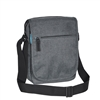 #077-CHARCOAL Wholesale Tablet Utility Bag - Case of 30 Utility Bags