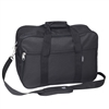 #1004D-BLACK Wholesale Carry-On Briefcase - Case of 30