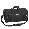 #1005D-BLACK Wholesale 20-inch Duffel Bag - Case of 20