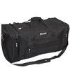 #1005LD-BLACK Wholesale 30-inch Duffel Bag - Case of 20