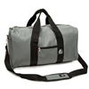 #1008D-DARK GRAY Wholesale 19-inch Duffel Bag - Case of 30 Duffel Bags