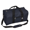 #1008D-NAVY Wholesale 19-inch Duffel Bag - Case of 30 Duffel Bags