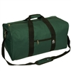 #1008MD-GREEN Wholesale 24-inch Duffel Bag - Case of 30 Duffel Bags