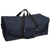 #1008XLD-NAVY Wholesale 36-inch Duffel Bag - Case of 20