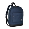 #10452-NAVY Wholesale Mini Kids Backpack - Case of 30