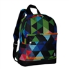 #10452P-PRISM Wholesale Mini Kids Backpack - Case of 30 Backpacks