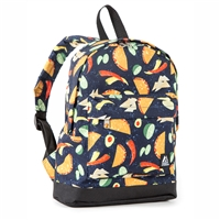 #10452P-TACOS Mini Kids Backpack - Case of 30 Backpacks