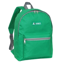 #1045K-EMERALD GREEN Wholesale Backpack / Case (30 pcs)