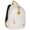 #1045RN-BEIGE Wholesale Vintage Backpack - Case of 30 Backpacks