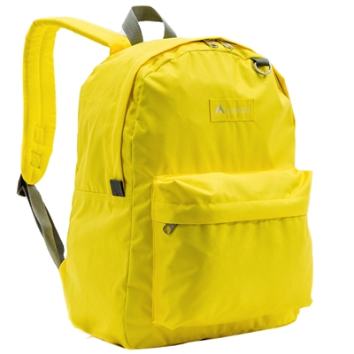 #2045CR-LEMON Wholesale Backpack - Case of 30