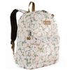 #2045P-VINTAGE FLORAL Wholesale Classic Pattern Backpack - Case of 30 Backpacks