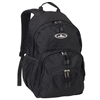#2045W-BLACK Wholesale Backpack - Case of 30
