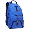 #2045W-ROYAL BLUE Wholesale Backpack - Case of 30