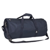 #23P-NAVY Wholesale 23-inch Round Duffel Bag - Case of 40