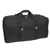 #3015-BLACK Wholesale 30-inch Cargo Duffel Bag - Case of 10