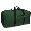 #4020-GREEN Wholesale 40-inch Cargo Duffel Bag - Case of 10