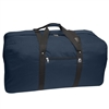 #4020-NAVY Wholesale 40-inch Cargo Duffel Bag - Case of 10