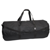 #40P-BLACK Wholesale 40-inch Round Duffel Bag - Case of 20 Duffel Bags