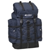 #8045D-NAVY Wholesale Hiking Backpack - Case of 10