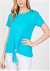 ST1139-10 SOLID TOP WITH FRONT TIE 2-2-2