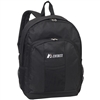 #BP2072-BLACK Wholesale Backpack - Case of 30